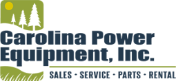 Carolina Power Equipment Logo